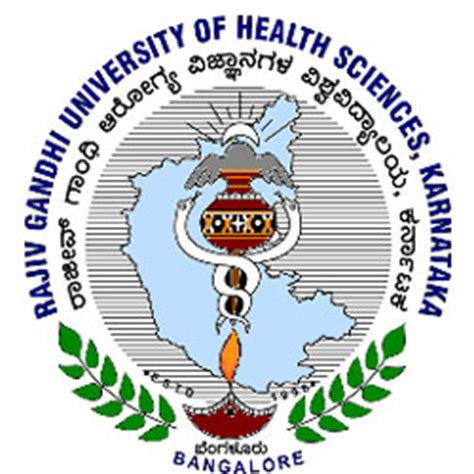 Application Forms Download Page - RGUHS